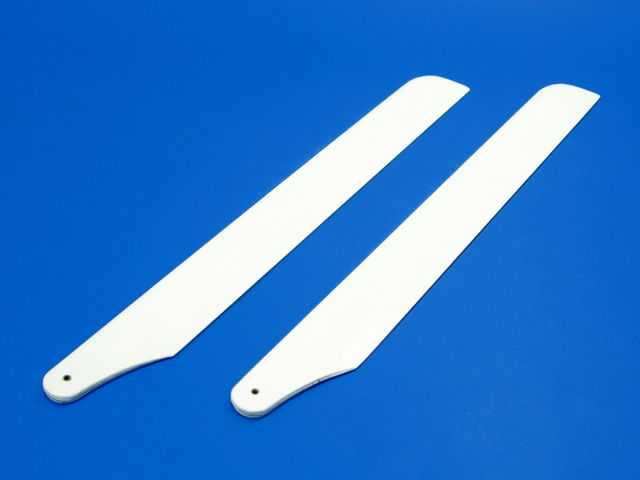 GB-GF255S 255mm Fiber Main Blade (Symmetric)