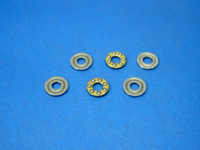 GBT3835 High Grade Thrust Bearing (3x8x3.5)