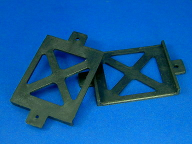 GS3-2308 Fiber Frame Bottom Plate