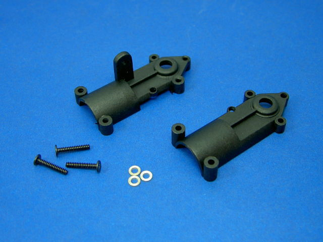 GS3-2402 Frame Parts (Tail Frame)