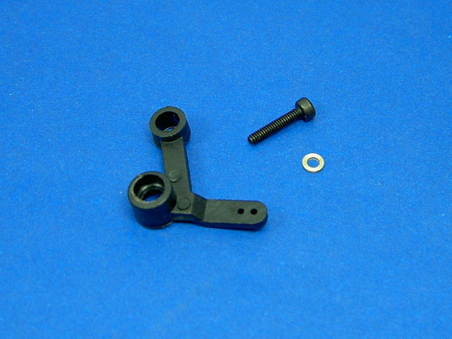 GS3-2405 Frame Parts (L-arm Set)