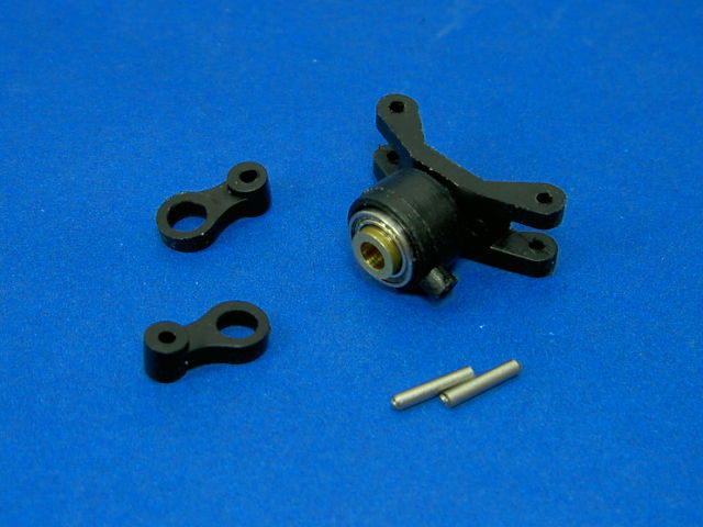 GS3-2409 Frame Parts (Tail Pitch Slider)