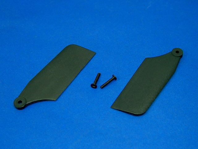 GS3-2410 Frame Parts (Tail Blade Set [54mm])