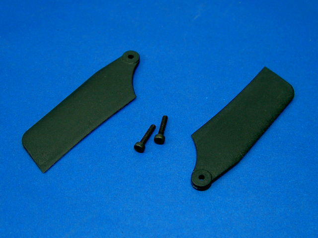 GS3-2411 Frame Parts (Tail Blade Set [58mm])