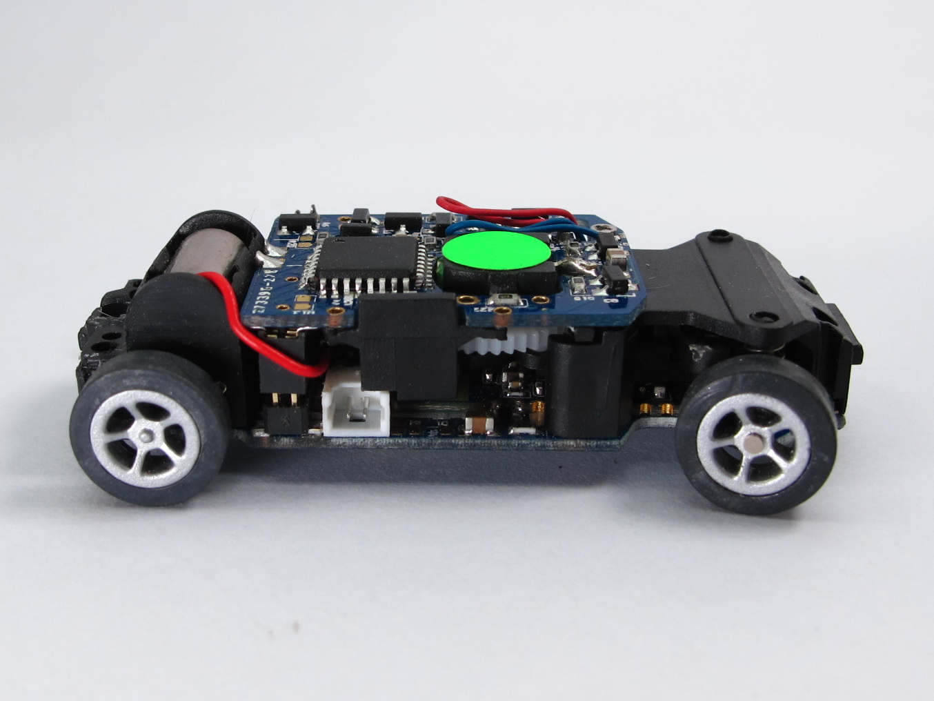 Boron - 1/60 bluetooth car